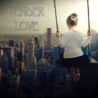 Tender Love Cover3